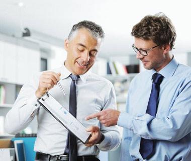 Enterprise Condition Management